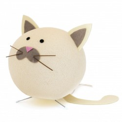 Lampa ZooCobo kotek do postawienia