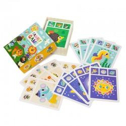 Petit Monkey - gra Family game
