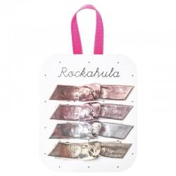 Rockahula Kids - spinki do włosów Jazzy Rainbow