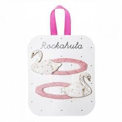 Rockahula Kids - spinki do włosów Sophia Swan