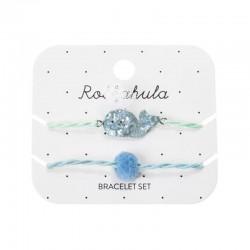 Rockahula Kids - bransoletki Happy Whale