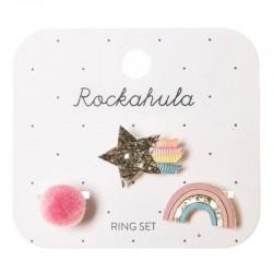 Rockahula Kids - pierścionki Wish Upon A Star