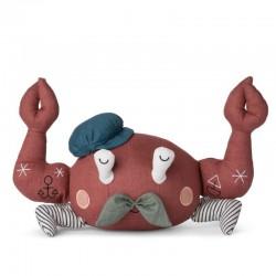 Picca LouLou - Przytulanka Pan Krab 30 cm Luxury Gift Box