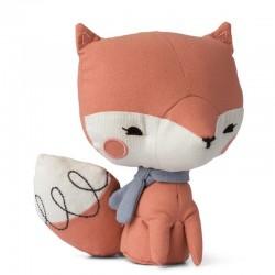 Picca LouLou - zabawka Przytulanka Pan Lisek Pink 24 cm