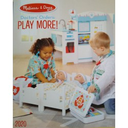 Katalog Melissa&Doug papierowy