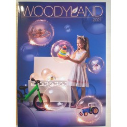 Katalog Woody papierowy