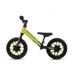 Rowerek biegowy SPARK zielony