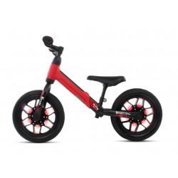 Rowerek biegowy SPARK czerwony