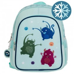 A Little Lovely Company - Plecak termiczny Monsters