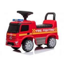 Jeździk Mercedes Antos Straż Pożarna
