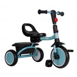 Rowerek trójkołowy Easy Rider- niebieski