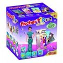 Kreatywny zestaw FischerTIP - Pudełko Style