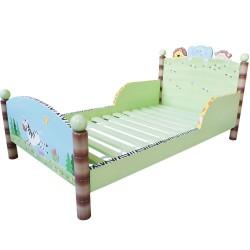 Łóżko Słoneczne safari