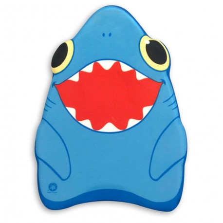 Deska do pływania rekin