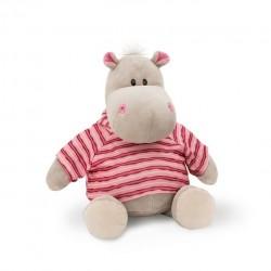 Hipo Po w różowej bluzie 22cm