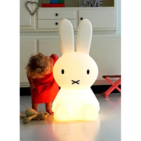 Lampa Miffy XL