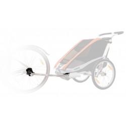 THULE Chariot - Zestaw do holowania Cheetah/Cougar/CX za rowerem