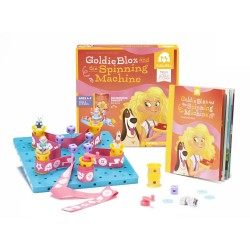GoldieBlox - Maszyna do robienia