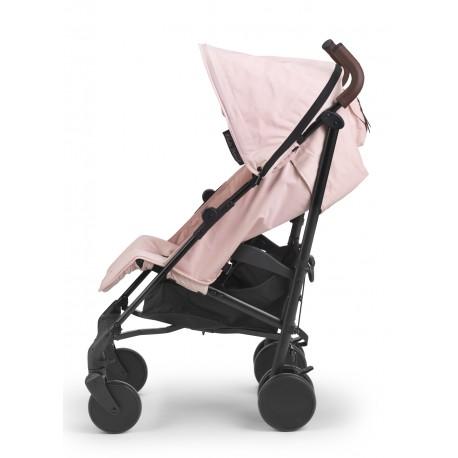 Elodie Details - wózek spacerowy Stockholm Stroller Powder Pink wersja 3.0