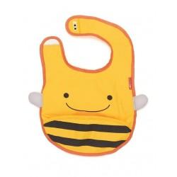 Skip Hop - Śliniak Zoo Pszczoła