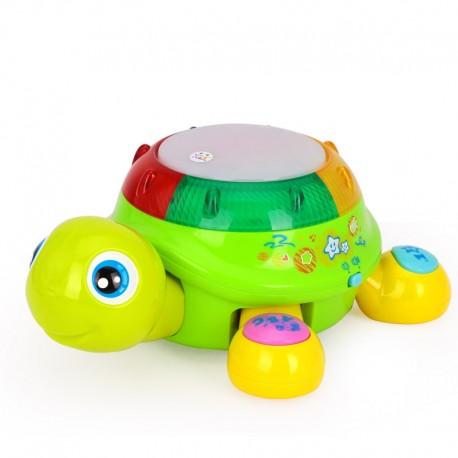 Interaktywny żółwik