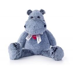 Maskotka duży hipopotam Oskar
