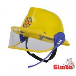 Kask strażaka Sama SIMBA