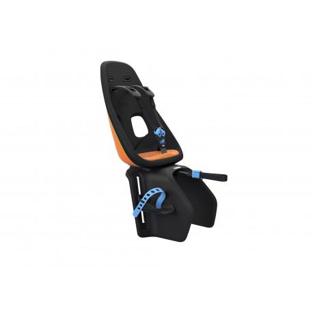 THULE - Yepp Nexxt Maxi - fotelik rowerowy - pomarańczowy