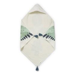 Elodie Details - Ręcznik - Watercolor Wings