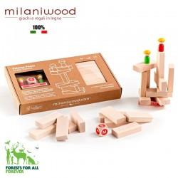 milaniwood crazy palace