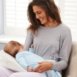 Little Chick London Maternity Pillow Bambusowa poduszka wielofunkcyjna 4w1