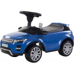 Jeździk Range Rover - niebieski