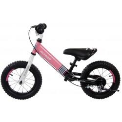 Rowerek biegowy Runner Air - Rosy Pink