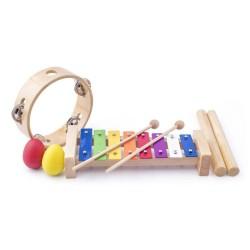 Muzyczne instrumenty