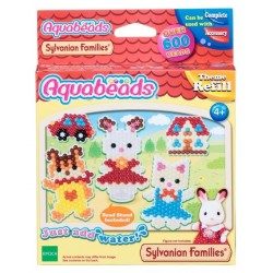 Aquabeads Sylvanian Families