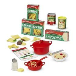 Zestaw do przygotowywania pasta