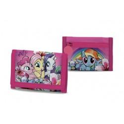 My Little Pony Power Color portfel