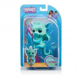 Fingerlings smok Noa