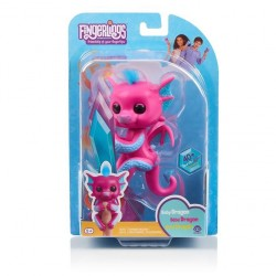 Fingerlings smok Sandy