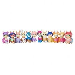 Who's Your Llama - Kto jest Twoją Lamą - figurki seria 1 Ast.