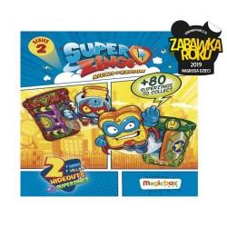 SuperZings 2 kryjówka – DuoPack Ast.