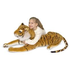 Tygrys - duża maskotka