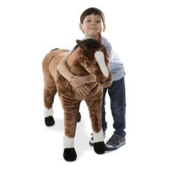 Koń duża maskotka Melissa & Doug