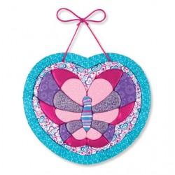 Pikowanka motyl