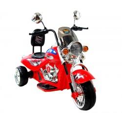 MEGA MOTOR MOTOCROSS CHOPPER NA DWA SILNIKI NOWOŚĆ/HL500