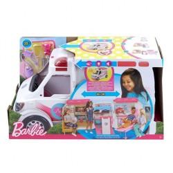 Barbie Karetka - Mobilna klinika