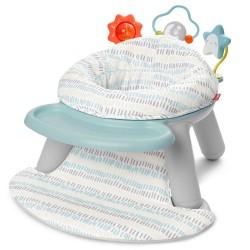 Siedzisko dla niemowlaka 2w1 Chmurka