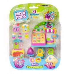 MojiPops S - Blister I like Cupcakes