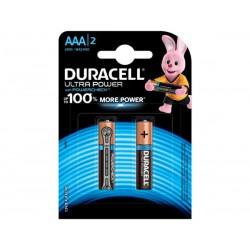 DURACELL UltraP AAA/LR03 K2